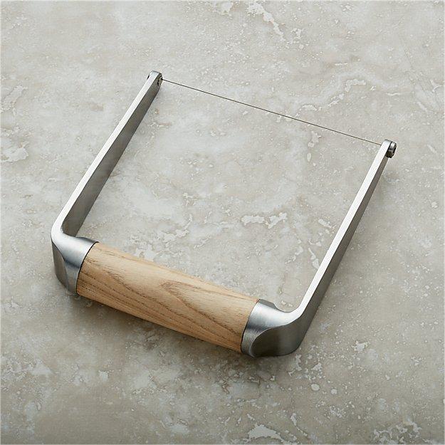 Beckham Wire Cheese Cutter
