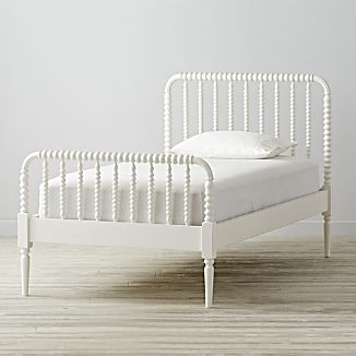 Twin Beds Crate and Barrel