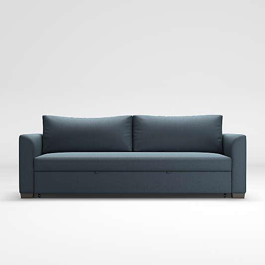 Bedford Queen Trundle Sleeper Sofa