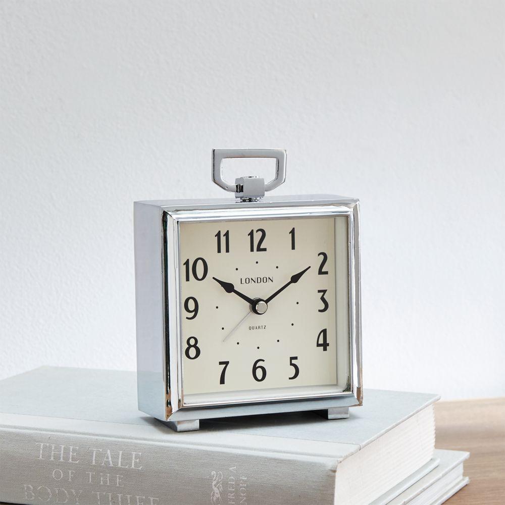 Online Designer Bedroom Bedside Alarm Clock