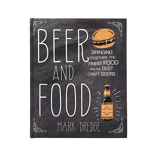 """Beer and Food"""