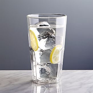 Belle Double Wall Glass 15oz