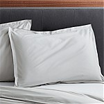 Belo Grey Standard Pillow Sham