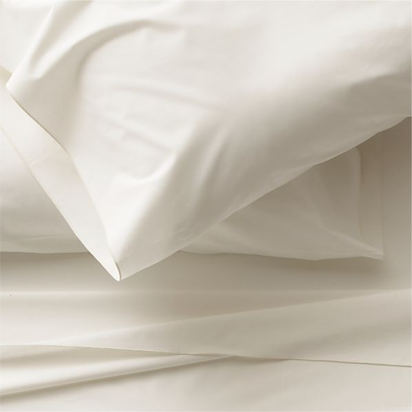 Belo Ivory Full Sheet Set