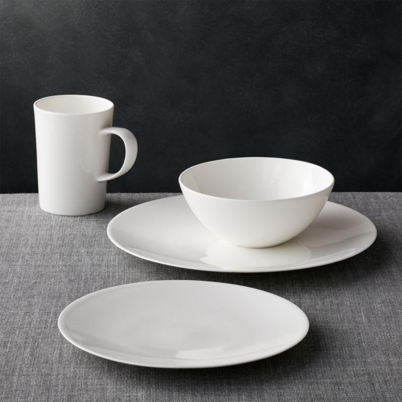 Bennett Round Dinnerware