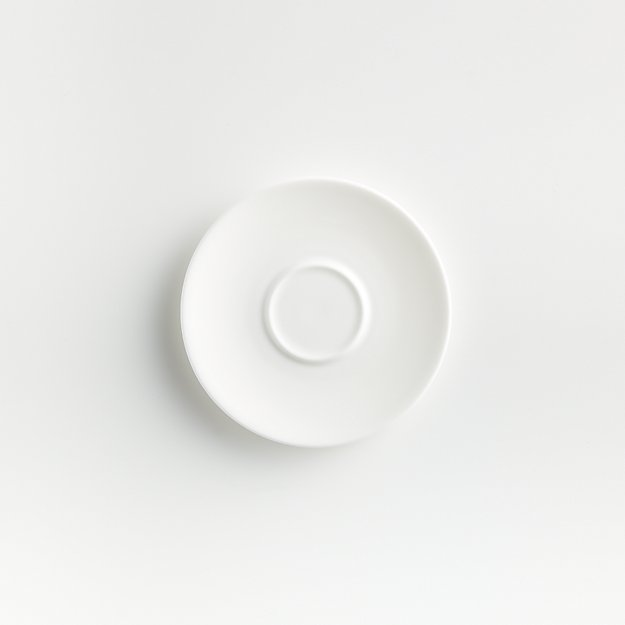 Bennett Espresso Cup Saucer - Image 1 of 2