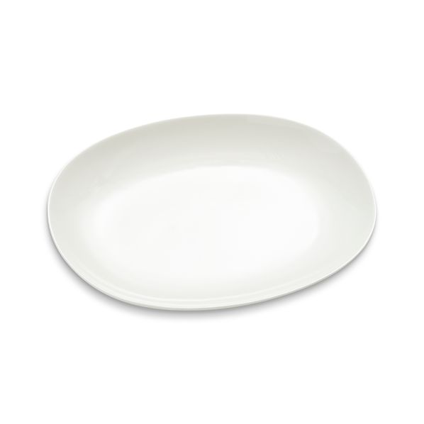 BennettOvalDinnerPlateF14