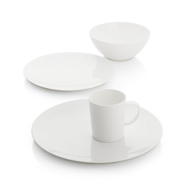 Bennett 4-Piece Place Setting - Image 1 of 8