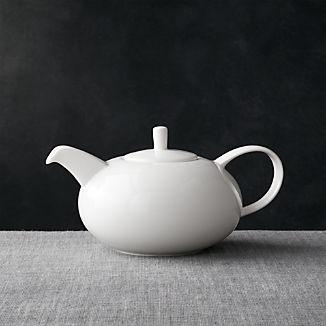 Bennett Teapot