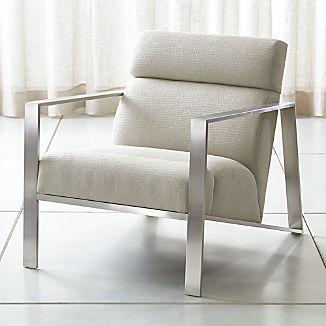 Bennetti Metal Frame Chair