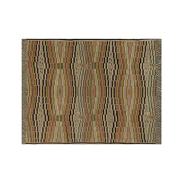 Berta Wool 9'x12' Rug