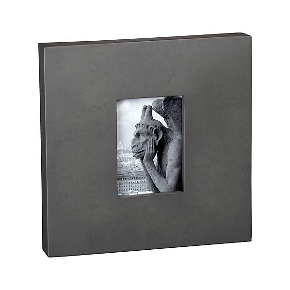 Berwyn 5x7 Grey Frame