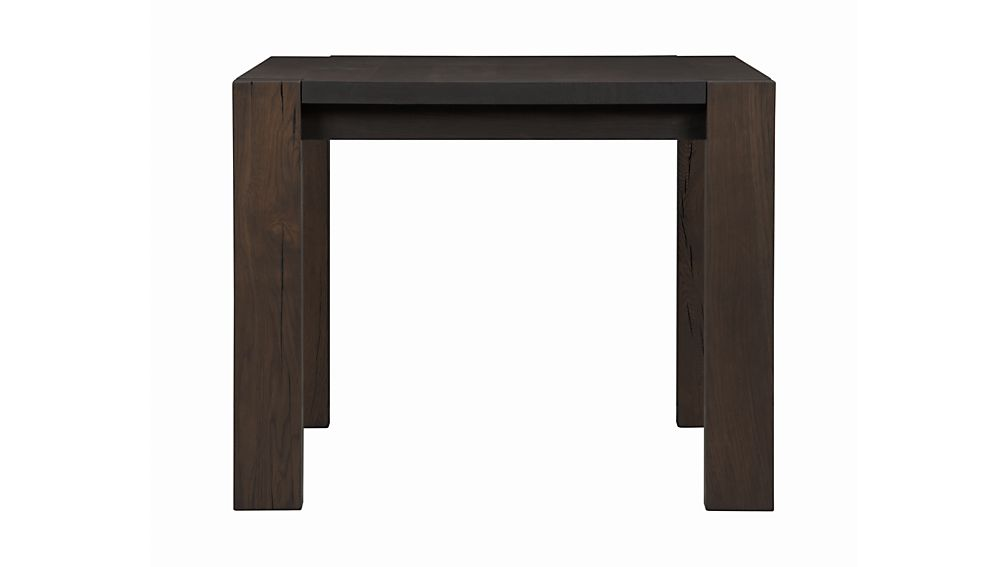 """Big Sur Charcoal 90.5"""" Dining Table"""