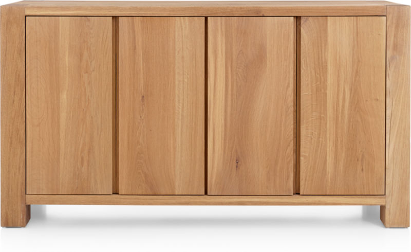 Big Sur Smoke Sideboard