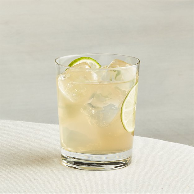 Biggs Double Old-Fashioned Glass - Image 1 of 9