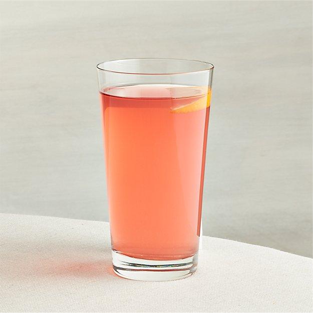 Biggs Highball Glass - Image 1 of 9
