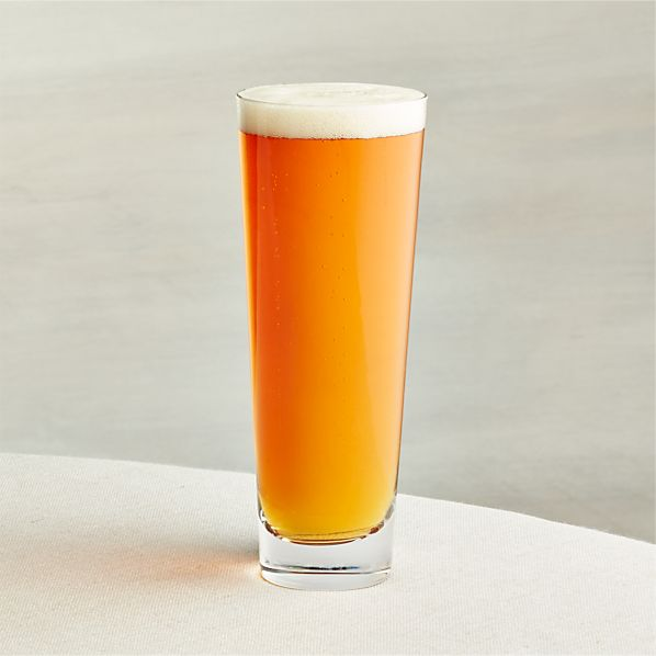 Biggs Long Drink Glass