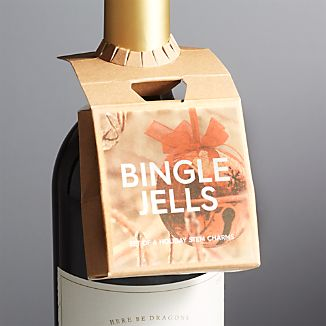 Bingle Jells Bottleneck Mini