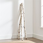 Tall Birch Branches, Set of 3