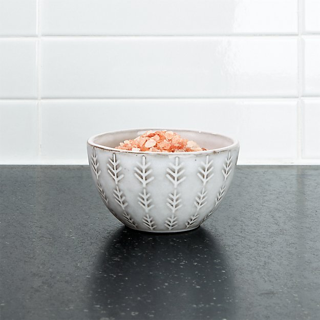 Birch Pinch Bowl