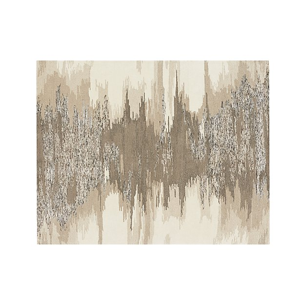 Birch 8 X10 Rug Crate And Barrel