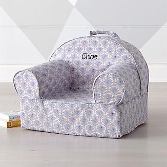 Small Bird Nod Chair