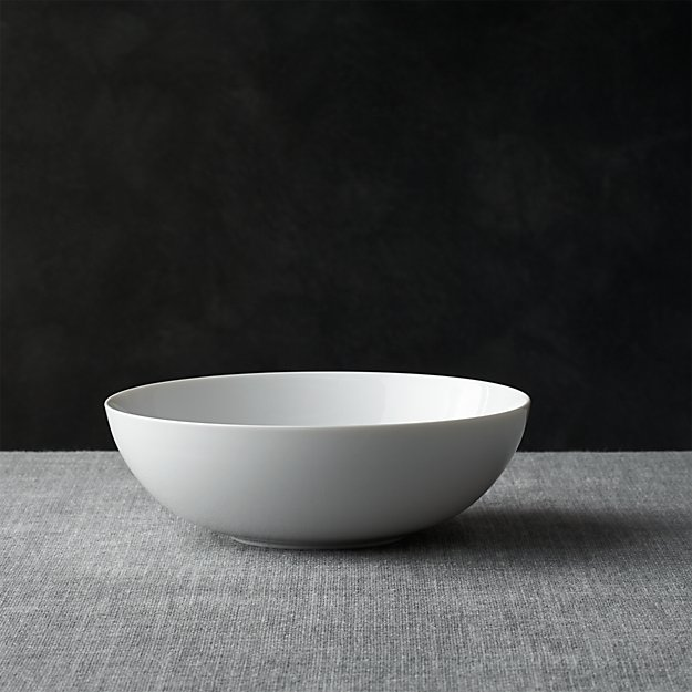 Bistro 8 Quot Bowl Reviews Crate And Barrel