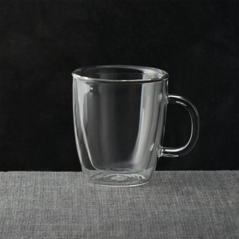 Bodum Bistro Mug Crate And Barrel