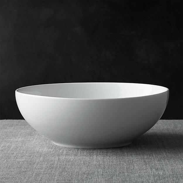 "Bistro 11.75"" Serving Bowl - Image 1 of 13"