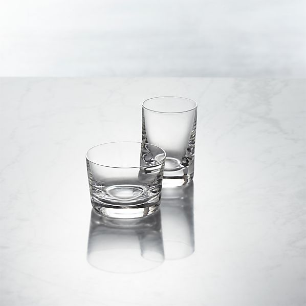 Bitty Bite Glasses