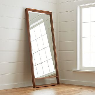 Blair Floor Mirror