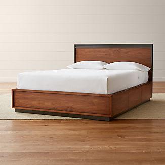 Blair Storage Bed
