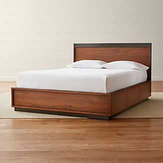 Blair Queen Storage Bed