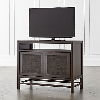 "Blake Carbon 42"" Media Console"