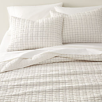 Blanche Box Bedding