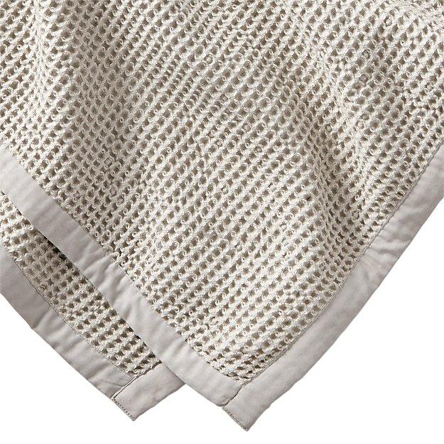 Grey Snuggle Up Baby Blanket + Reviews  3c886aaae