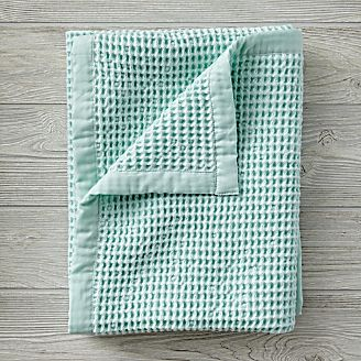 Soft Baby Blankets For Nurseries Amp Strollers Crate And