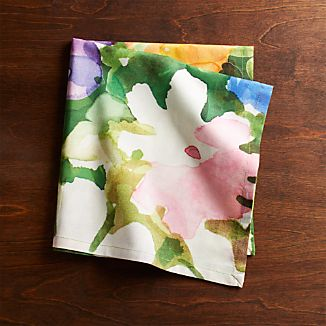 Bloom Dinner Napkin