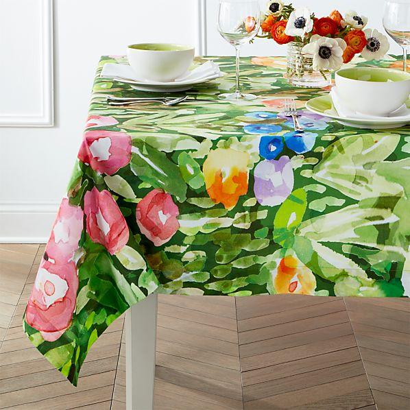 BloomTablecloth60inX90inSHS17