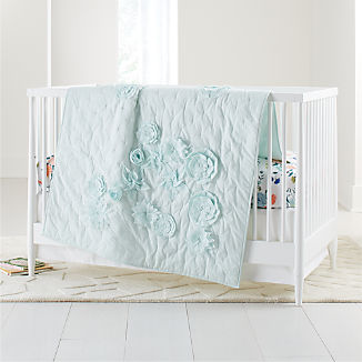 4293c5511c1ad Baby Quilts | Ships for Free | Crate and Barrel