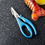 Blue Seafood Shears