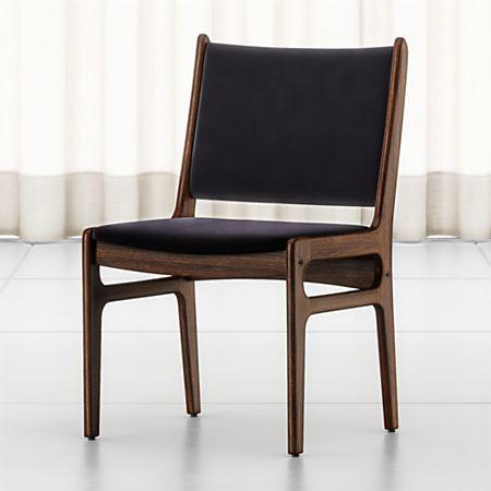 Strange Blythe Square Back Dining Chair Dailytribune Chair Design For Home Dailytribuneorg