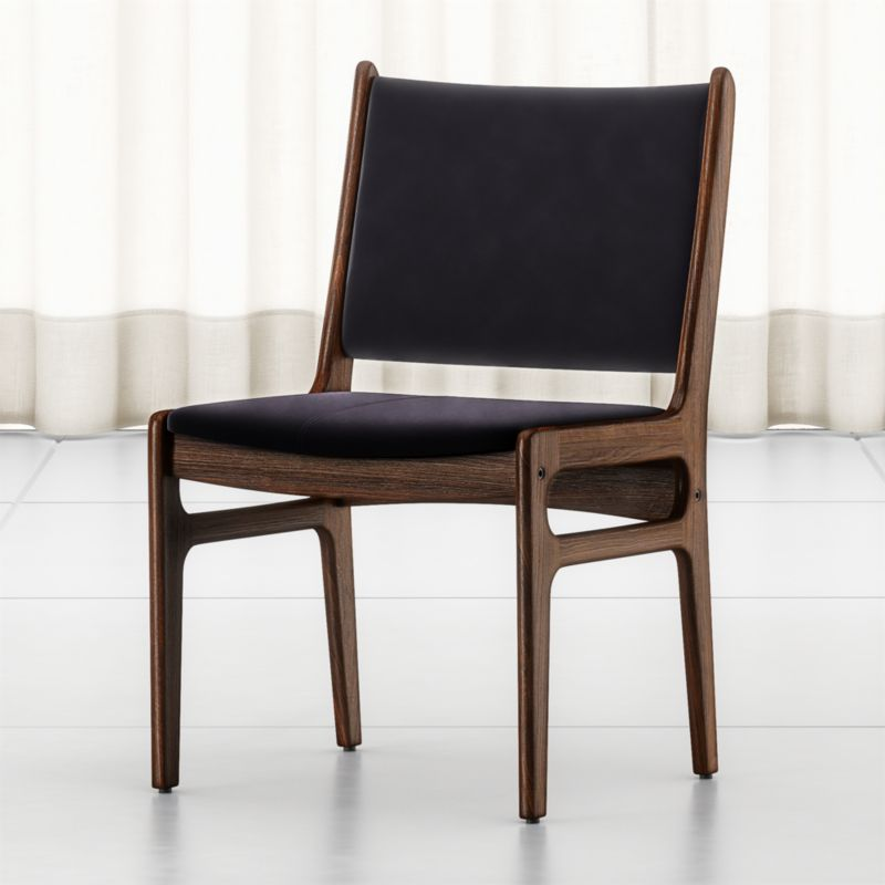 Blythe Square Back Dining Chair