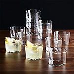 Bodega 7 Oz Glasses, Set of 12