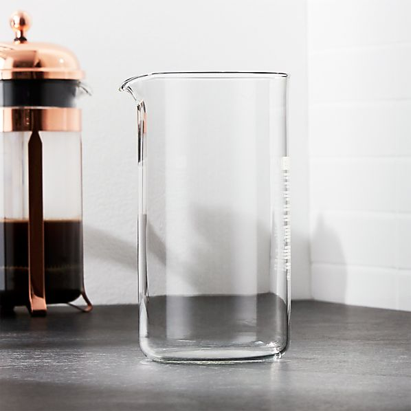 Replacement 34 oz Carafe for Bodum ® Chambord French Press