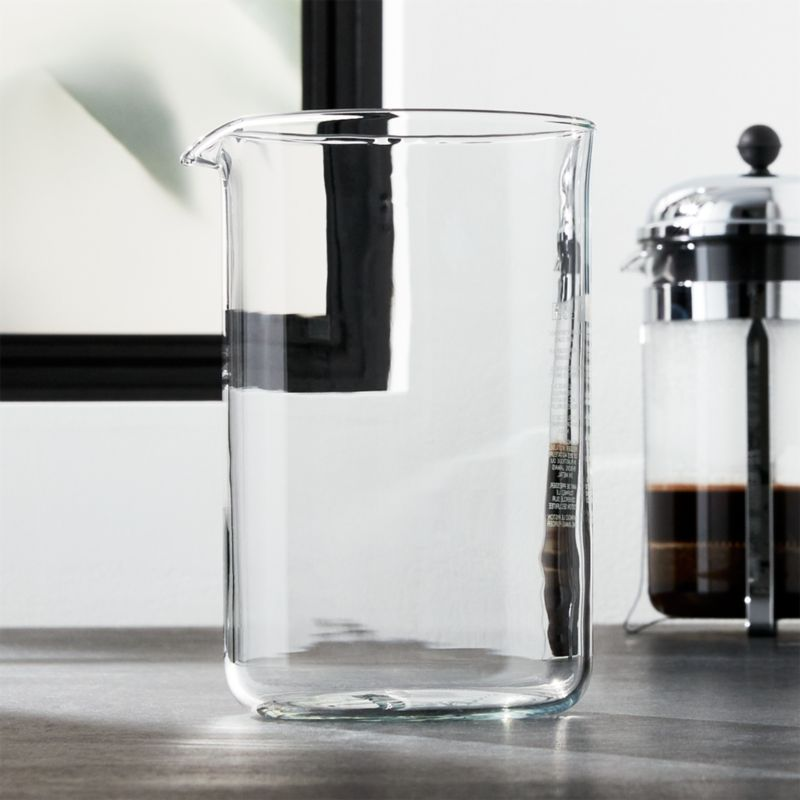 Bodum Chambord French Press 51 Ounce Replacement Carafe