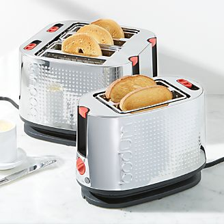 Toasters and Toaster Ovens | Crate and Barrel