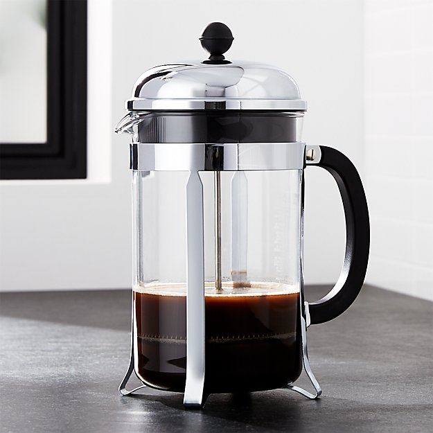Bodum ® Chambord 51 Ounce French Press - Image 1 of 13