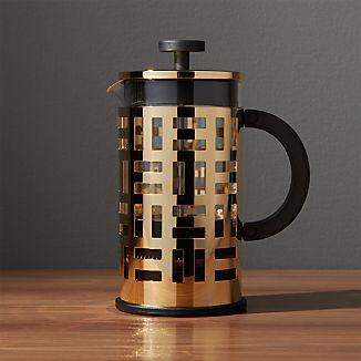 Bodum ® Eileen Gold French Press Coffeemaker