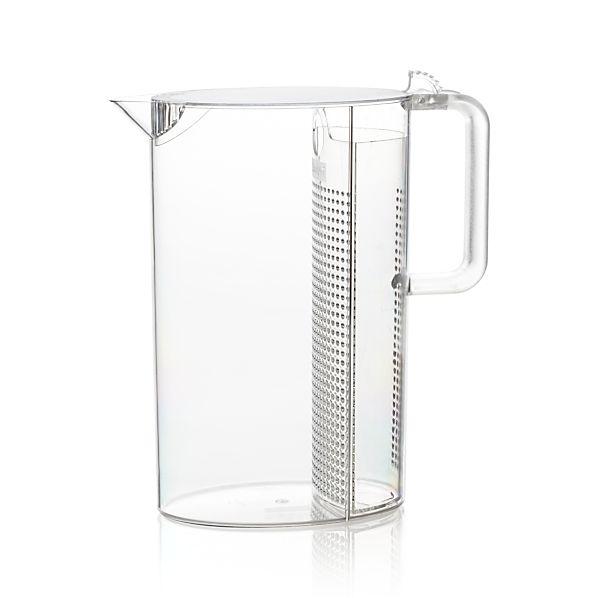 Bodum ® Ceylon Ice Tea Pitcher-Infuser